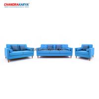 Sofa Minimalis Damien - Modern -3-2-1 Dudukan