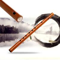 Mini Bamboo Flute - Seruling Bambu