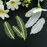Cutting Dies - Three Needle Leaves