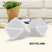 Speaker AKTIF SonicGear Sonic Cube High Clarity 2.0