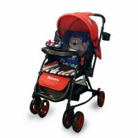 Stroller Does BANDRE DS 2182 / Kereta Dorong Anak