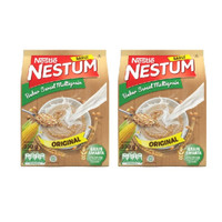 Nestle NESTUM Bubur Sereal Multigrain 350gram Original 2 Pcs
