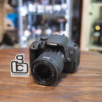 Canon Eos 700D Kit 18-55mm - GOOD CONDITION |8137|