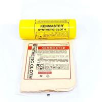 Kenmaster Plas Chamois Yellow Box (Lap Mobil)