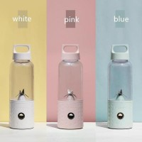 VITAMER BLENDER PORTABLE PREMIUM 500ML Juicer Mini Tempat Minum ORI