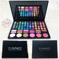 MAC Palette 78 Warna / Eyeshadow MAC Palette
