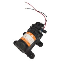 PROMO! Taffware Pompa Air Elektrik High Pressure 12V 70PSI 35L