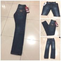 Celana Panjang Pria Jeans Cardinal Asli original warna biru