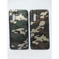 Soft Case Army Series Softcase Vivo V15 Pro