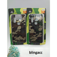 Soft Case Army Series Softcase Vivo V15