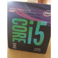 Procesor i5 Gen 8