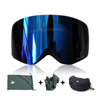 UV Anti Fog Ski Snowboard Googles