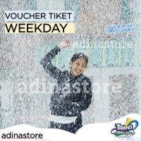 Tiket Masuk Trans Snow World Bekasi - Weekday