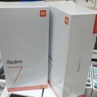 Xiaomi Redmi 7 2gb 16gb 3Gb 32Gb 4Gb 64Gb Garansi 1 Tahun Resmi -