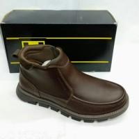 Sepatu pakalolo boots