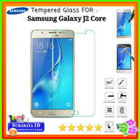"Tempered Glass Samsung Galaxy J2 Core (5.0"" inchi)"