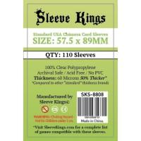 Sleeve Kings Standard USA Chimera Card Sleeves (57.5x89mm) - 110 Pack