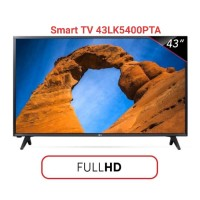 "LED TV 43"" LG 43LK5400PTA Smart TV Full HD Garansi Resmi"