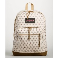 Tas Jansport x Disney Right Pack Limited Edt Minnie Mouse Backpack Bag