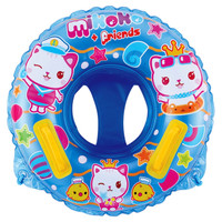 Pelampung Anak Mikoko and Friends 55cm Swim Ring - Mikoko 3120