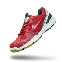 SPECIAL Sepatu badminton bulutangkis Eagle Marcus original