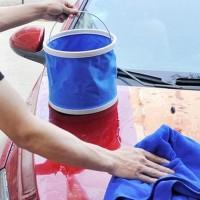 NEW Ember kain lipat serbaguna dan ember kain untuk camping