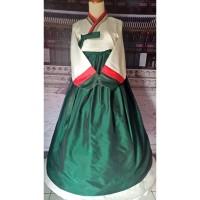 hanbok hambok hanbook hanbokh ( baju tradisional / adat korea )