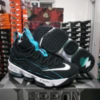 sepatu basket nike Lebron 15 XV HIGH griffey
