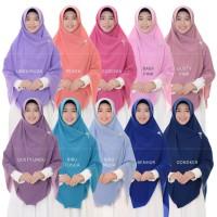 Kerudung Hijab / Jilbab (130 cm) Original by Hayuri ------