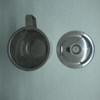Rosh Oil Pot 1.1 Lt / Wadah Minyak
