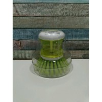 TARTSMET Sikat cuci piring dengan dispenser, 1pcs