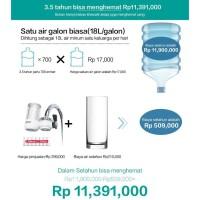 MICOE Pemurni Air Faucet Kitchen Filter Faucet Dapur Pemurni Air 1