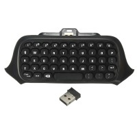 XBOX One 2.4G Mini Wireless Chatpad Message Keyboard for Xbox
