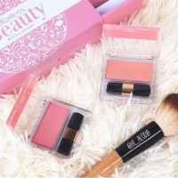FANBO BLUSH ON PINK - PEACH