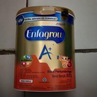 enfagrow A+3 vanila kaleng kemasan 800gr