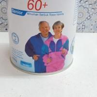 Appeton 60+ vanila 450gr kaleng