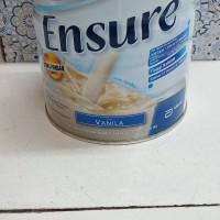 Ensure vanila kemasan kaleng 1000gr