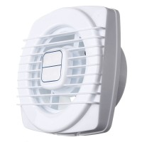 Top Brand 4 Inch 12W Mini Exhaust Fan Entilation Blower Hand Pull for
