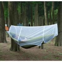 HAMMOCK MOSQUITO NET NATUREHIKE NH18D003-C - kelambu nyamuk hammock