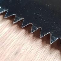 Gergaji hebel 18inci bata ringan atau heavy duty gagang fiber bagus
