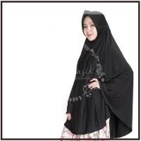 Jilbab Pashmina Muslim Fashion jilbab serut jokowi jumbo (R20)(R17)