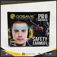 TURUN HARGA Ear Muff Pro Earmuff Premium Industri Bagus Pelind Murah