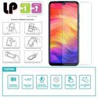 LP HD Tempered Glass Xiaomi RedMi 7