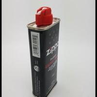 Promo Kekinian Minyak Isi Ulang Korek Zippo Refill Lighter Fluid