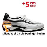 Keeve Sepatu Peninggi Badan Pria KBC-161
