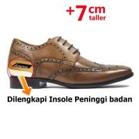 Keeve Sepatu Peninggi Badan Pria KBP-150