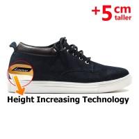 Keeve Sepatu Peninggi Badan Pria KBC-163