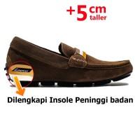 Keeve Sepatu Peninggi Badan Pria KBC 157