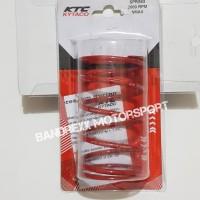 Per CVT KTC-Kytaco 2000 Rpm For Yamaha Nmax