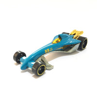 Hot Wheels Greased Lightning Indy 500 Loose New